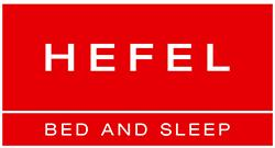 Hefel Bed and Sleep