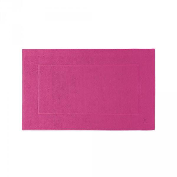 badteppich pink einfarbig m ve verschiedene gr en bad. Black Bedroom Furniture Sets. Home Design Ideas