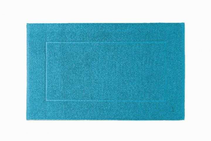 badteppich t rkis turquoise einfarbig m ve verschiedene. Black Bedroom Furniture Sets. Home Design Ideas