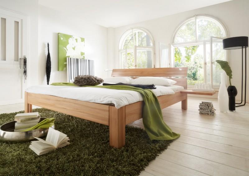 tjoernbo bett easy sleep w nsch dir was kernbuche ge lt. Black Bedroom Furniture Sets. Home Design Ideas